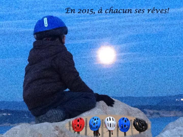En 2015 rêvons