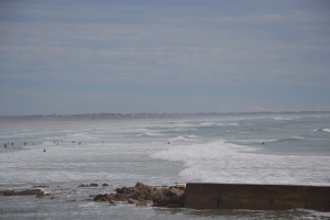La Torche - la Mecque des surfeurs bretons