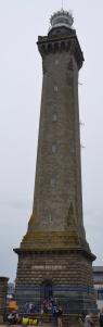 Le phare d'Eckmühl - le phare le plus exotique de la Bretagne